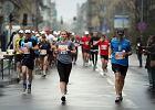 Podium w Łódź Maratonie Dbam o Zdrowie dla Etiopczyków