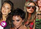 Fryzjerskie metamorfozy Victorii Beckham- wybieramy najgorsz�