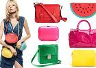 Fokus na: torebki w soczystych kolorach