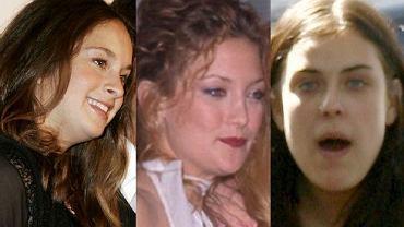 Julie Pacino, Kate Hudson, Rumer Willis.