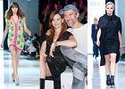 Gwiazdy na wybiegu i lansuj�ce si� celebrytki, czyli co si� dzia�o na Fashion Weeku w �odzi