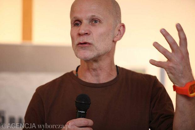 Jacek Hugo-Bader Net Worth