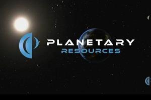 Już wiadomo, jakie są plany Planetary Resources - firmy która chce prowadzić kosmiczne górnictwo