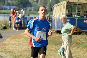 Zapytaj eksperta: co je�� po treningu i podczas maratonu?