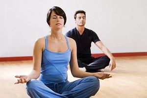 Ćwiczenia - najlepszy sposób na stres