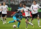 Lista potencjalnych rywali Legii w II rundzie eliminacji do Ligi Europy