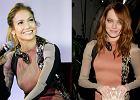 Jennifer Lopez czy Emma Stone - która wyglądała lepiej w sukience Lanvin?
