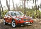 BMW X1 Facelifting | Galeria
