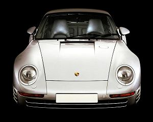 Porsche 959 - 25 lat przed swoim czasem
