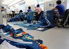 Firma z Wodzis�awia wyprodukowa�a wszystkie flagi na Euro