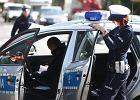 350 euro, 650 euro... - mandaty na S�owacji. Policjanci chc� podwy�ek w Polsce: Zwr�cili�my si� do MSW