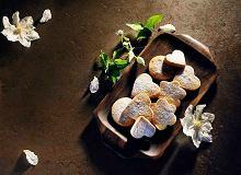 Ciasteczka cytrynowe - ugotuj