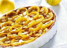 Tarta cytrynowa - ugotuj