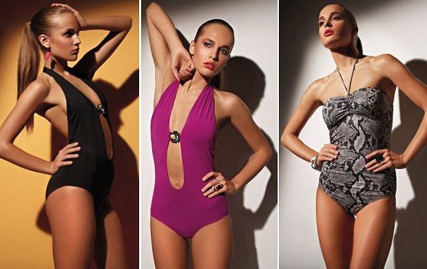 f19691ba32161c Atlantic - kolekcja kostiumów kąpielowych