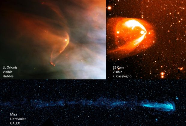 NASA/ESA/JPL-Caltech/Goddard/SwRI