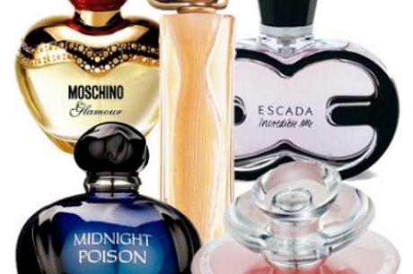 Jaki zapach najbardziej do ciebie pasuje?