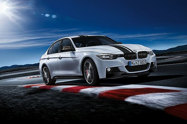 Nowo�ci w BMW serii 3