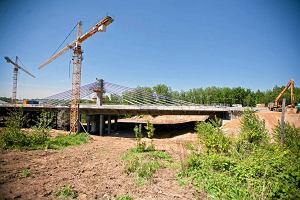 Alpine Bau zapłaci za dodatkowe roboty na pechowym moście na A1