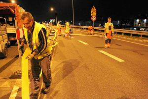 Otwarto fragment autostrady do Warszawy. Kiedy reszta?