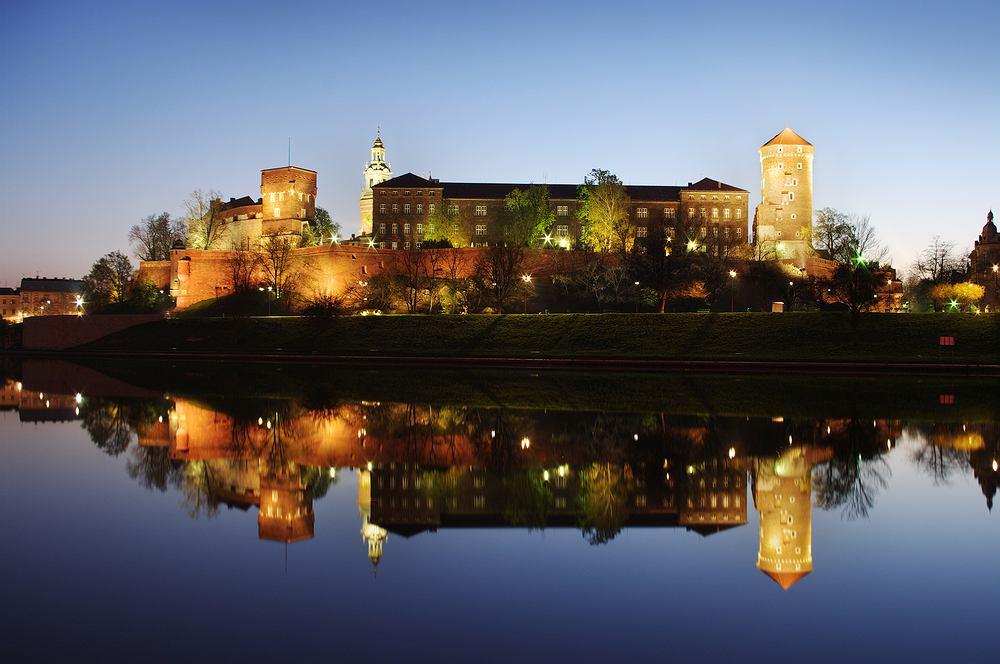 Wawel, Krak�w