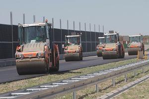 Jest pozwolenie na u�ytkowanie kolejnego odcinka autostrady A2