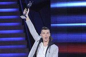 Kamil Bednarek wygrał Top Trendy!