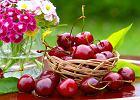 Nadchodzą owoce kokietek: czereśnie już w sprzedaży!