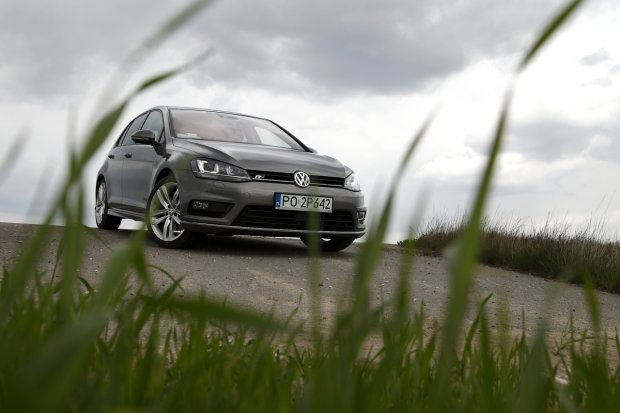 VW Golf | D�ugi dystans -