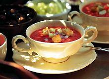 Gazpacho (zupa ubogich robotników) - ugotuj