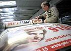 """""""Ratusz promuje MPT"""" - przewo�nicy donosz� prokuraturze"""