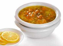 Turecka zupa z soczewicy - ugotuj