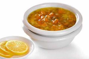 Menu dnia inspirowane kuchni� tureck�