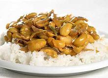 Curry z orzech�w nerkowca - ugotuj