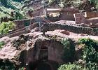 Gran Canaria: wąwóz Guayadeque