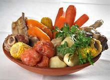 Puchero (danie argenty�skie z trzech rodzaj�w mi�s i warzyw) - ugotuj