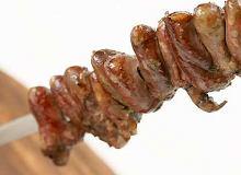 Coracao (kurze serduszka po brazylijsku) - ugotuj
