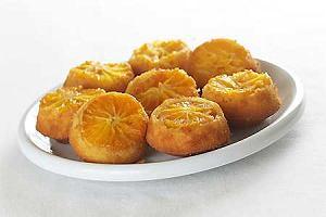 Pomara�czowe bu�eczki
