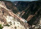 Park Narodowy Yellowstone: W sercu G�r Skalistych