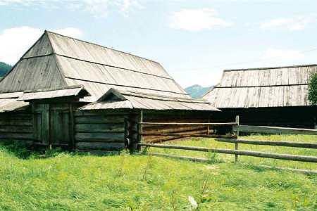 Szlaki Czarnohory: w sercu Huculszczyzny