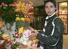 Ivan Komarenko uratowa� matk�