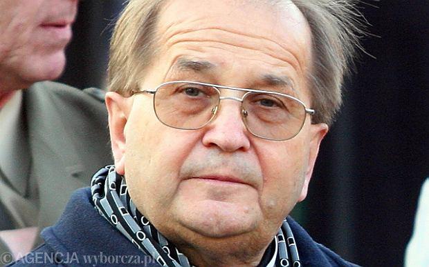 Ojciec Tadeusz Rydzyk Ojciec Rydzyk Chce Referendum