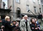 Leszek Ko�akowski odebra� w Radomiu medal Bene Merenti