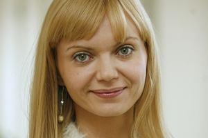 """Olga Borys zagra w """"M jak mi�o��""""?"""
