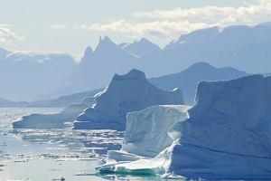 Odkryto nowe z�o�a ropy i gazu na Grenlandii