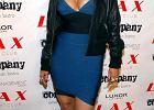 Christina Aguilera w superobcis�ej sukience!