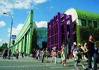 Warszawa najatrakcyjniejszym miastem w Europie dla zagranicznych student�w