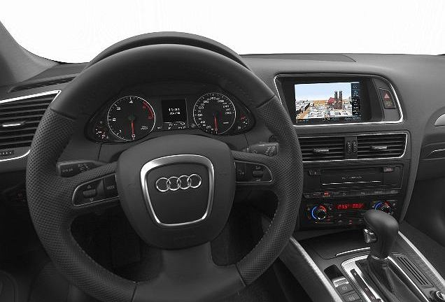Audi a6 c7 forum opinie