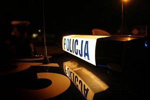 Pomorskie: wypadek auta, w kt�rym jecha�o 9 pijanych m�czyzn