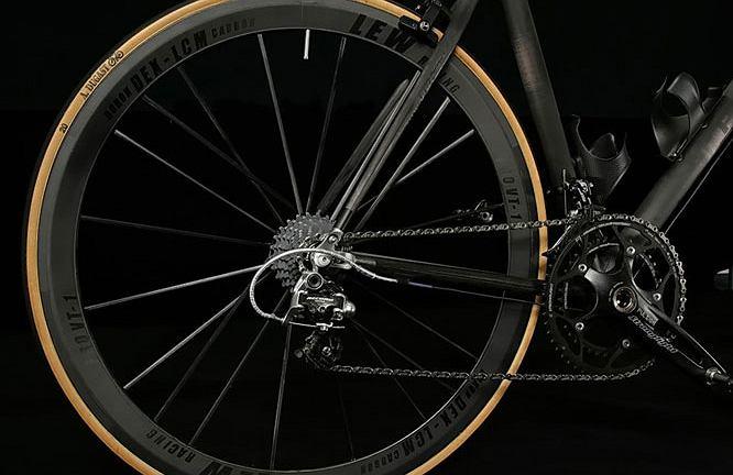 Superlekkie, superwytrzymałe, superdrogie koła rowerowe