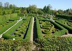 Ogrody w Dobrzycy. Hortulus szumi jesieni�